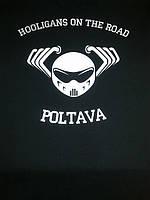 Печать на футболках в Полтаве