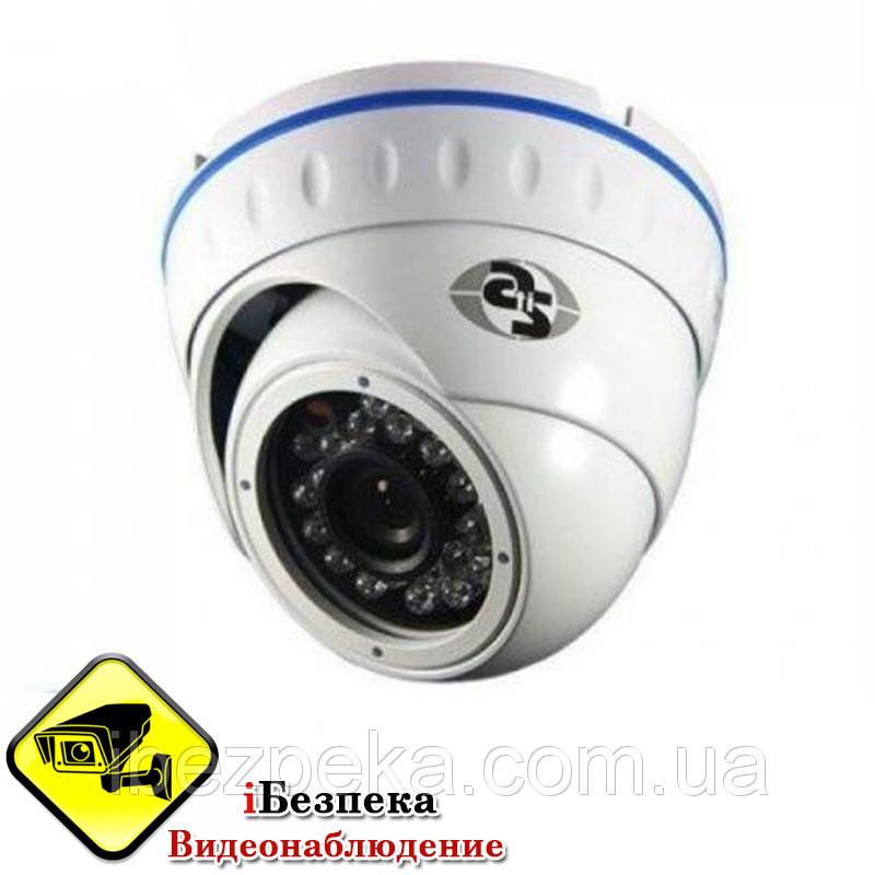 Купольная камера Atis AVD-1000VFIR-30W/2.8-12