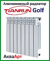 Алюминиевый радиатор TIANRUN AL Golf 500х95