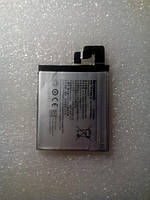 Аккумулятор Lenovo BL231 S90 Vibe X2 (2300 mAh) orig