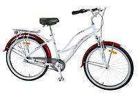 Начинаем подорвать велосипеды Winner
