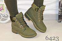 Женские ботинки TimB