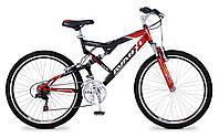 Велосипед горный со скоростями Avanti Zenith 26