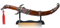 Меч сувенирный Индийская Тега №RX-999 SO