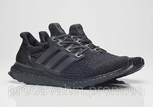7dacb144 ▻ Купить Мужские кроссовки adidas ultra boost ❤