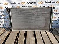Б/у Радиатор охлаждения двигателя Opel Vivaro 2.5 dCi 2001-2006