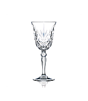 Бокалы для вина RCR Melodia 270мл 6шт