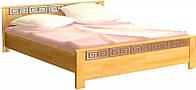 Кровать из массива бука АФИНА (38)