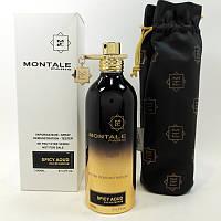 MONTALE Spicy Aoud парфумована вода тестер, 100 мл, фото 1