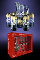Набор для питья Pasabahce 7 пр Мускат, GE05-3944/402