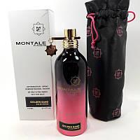 MONTALE Golden Sand парфюмированная вода - тестер, 100 мл
