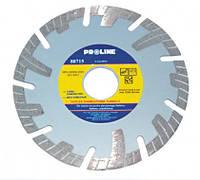 Алмазный сегментный диск (Turbo-T) Ø 180 мм Proline