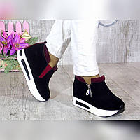 Кроссовки на платформе 206-1 (JJ)
