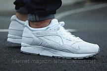 Кроссовки мужские Asics Gel Lyte 5 White Cement