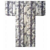 Мужское кимоно (100% хлопок)