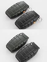 Мобильный противоударный телефон-граната Servo V7 на 3 Sim 3000mah