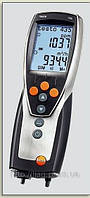 Testo 435-2 Высокоточный прибор для систем вентиляции и кондиционирования, фото 1