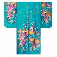 Женское кимоно (100% хлопок), фото 1