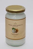 Органическое кокосовое масло,Шри Ланка ,400 мл