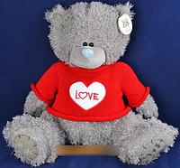 Мягкая игрушка медведь Love Тедди №T-37 SO