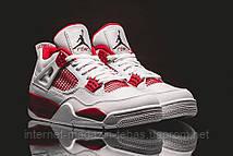 Баскетбольные Кроссовки женские Nike Air Jordan IV Retro 89