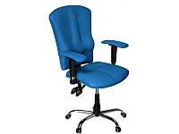Кресло ортопедическое VIСTORY голубой (84)
