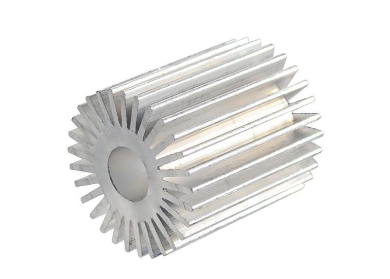 Радиатор для светодиода LED Radiator 5W