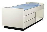 Кровать с ящиками АНТОШКА-4 (16)