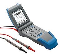 MTX 3282 Metrix Цифровой мультиметр графический экран 100KPTS TRMS 100кГц