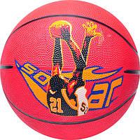 Баскетбольный мяч Soar №7
