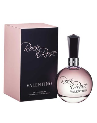 Valentino Rock'n Rose парфюмированная вода 90 ml. (Валентино Рок'н Роуз)