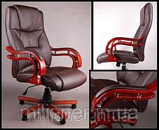 Кресло для руководителей BSL 003, фото 3