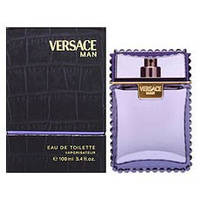 Versace Man туалетная вода 100 ml. (Версаче Мен), фото 1