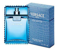 Versace Man Eau Fraiche туалетная вода 100 ml. (Версаче Мен Еау Фреш)