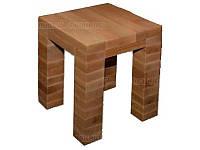 Кухонная табуретка деревянная ДОМИНО (76)