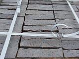 Брусчатка серая в Житомире, Днепропетровске, фото 2