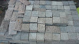 Брусчатка серая в Житомире, Днепропетровске, фото 5