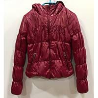 Женская демисезонная куртка Fight Sin