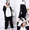 Кигуруми Панда (детский и взрослый)