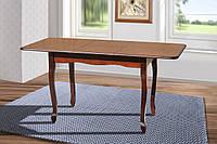 Стол обеденный деревянный Лидер, фото 1