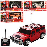 Детская Радиоуправляемая Машинка Hummer 789-18, машинка Хаммер 789 с пультом