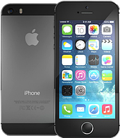 Китайский смартфон iPhone 5S, 1 SIM, Android 4.2, камера 8 Мп, 8 Гб, мультитач, 2 ядра, фото 1
