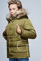 X-Woyz Детская зимняя куртка DT-8259-1