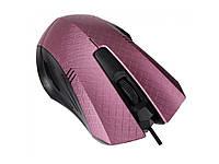 Беспроводная оптическая мышь Gaming  Розовый