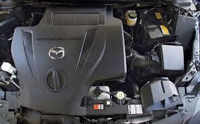 Турбина / Mazda CX-7 / K0422-882 / MZR DISI