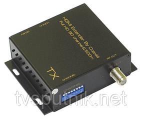HDMI передатчик HDEX0011M1 (передатчик, DVB-T модулятор)