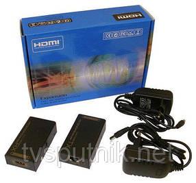 HDMI удлинитель HDEX002M1 (1080p / 3D)