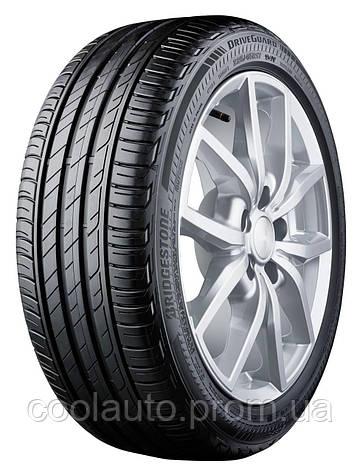 Шины Bridgestone DriveGuard 205/55 R16 94W XL Run Flat, фото 2