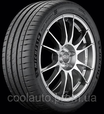 Шины Michelin Pilot Sport PS4S 225/40 R19 93Y XL