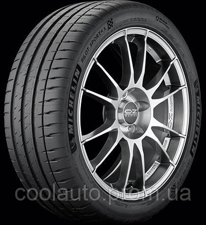 Шины Michelin Pilot Sport PS4S 225/40 R19 93Y XL, фото 2
